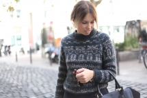 JOURlook: Isabel Marant