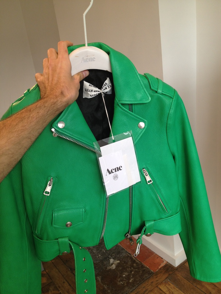 acne-green