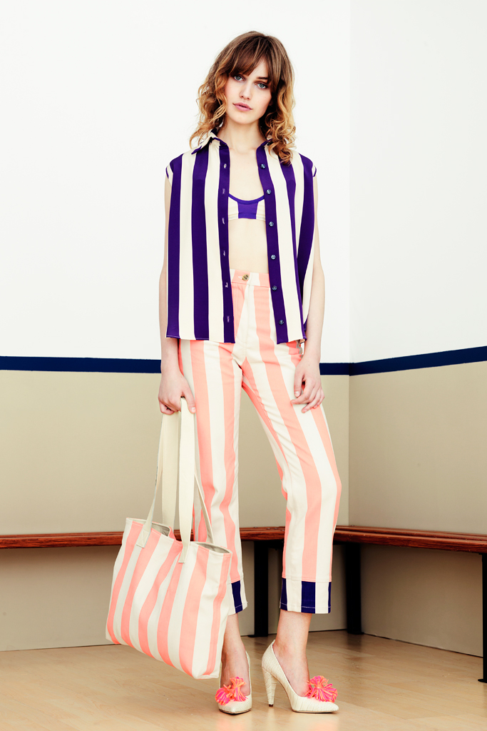 House of Holland Resort 2012