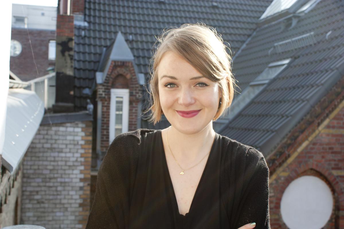 Lisa van Houtem