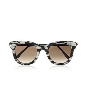 Sonnenbrille von Thierry Lasry