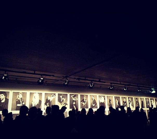 Die Chanel-Ausstellung