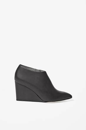 Ankle Boots von COS