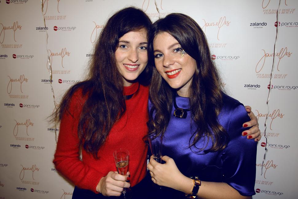 Journelles-Sisters