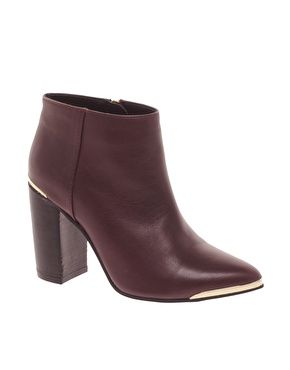 Ankle Boots von Asos Collection