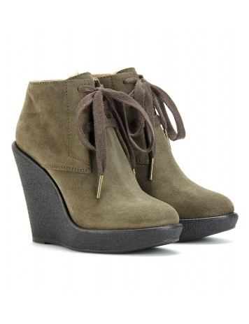 Ankle Boots von Burberry London