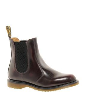 Chelsea Boots von Dr Martens