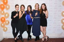 JOURNELLES Launchparty! Foto: Marlen Stahlhuth