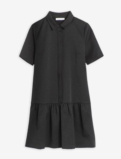 Schwarzes Kleid von Sandro