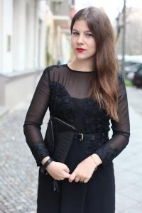The Little Black Dress: Kaviar Gauche für Zalando Collection