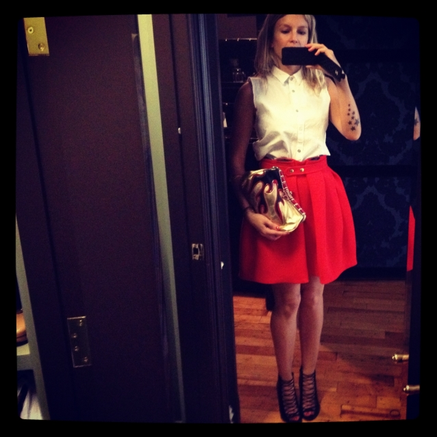 Outfit_New York