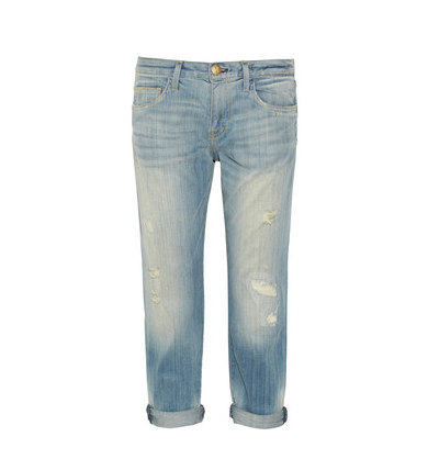 Jeans von Current Elliott