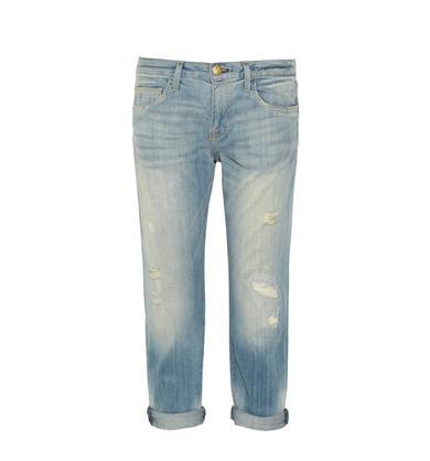 Jeans von Current Elliott