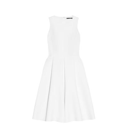 Kleid von Tibi