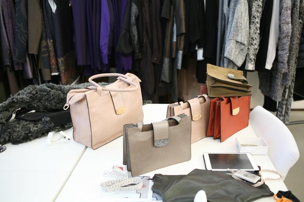 4 Bags Bags Bags