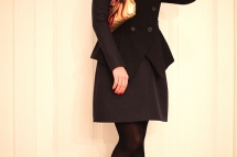 JOURlook: Carven-Uniform