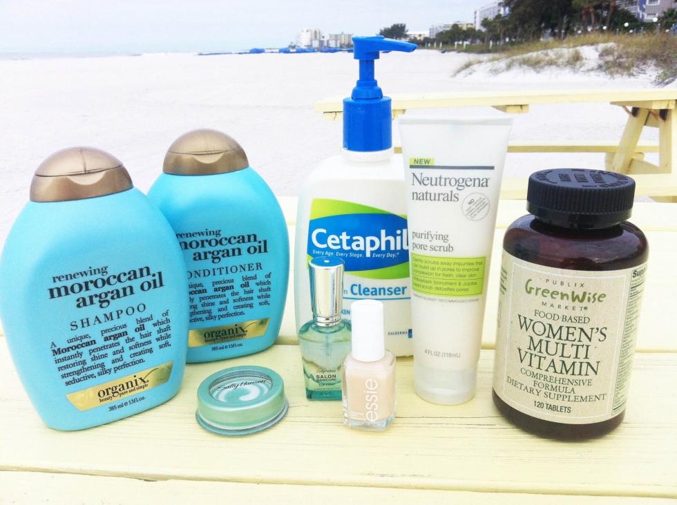Shampoo, Nagellack und Vitamine: Best Beauty Buys USA