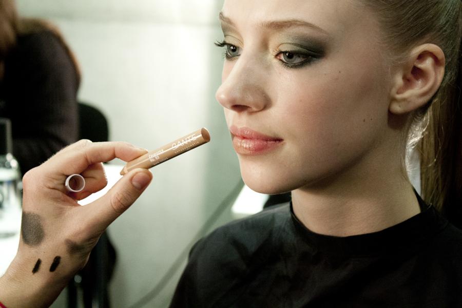 Step 11 - Lipstick