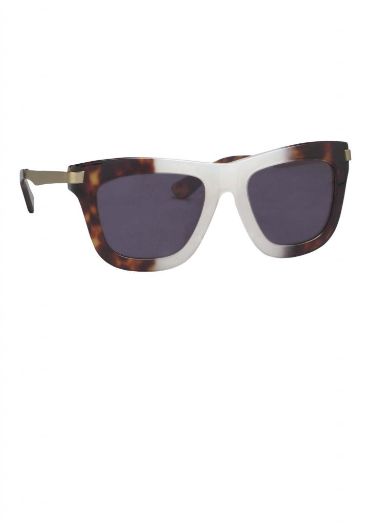Sonnenbrille, 35 Euro
