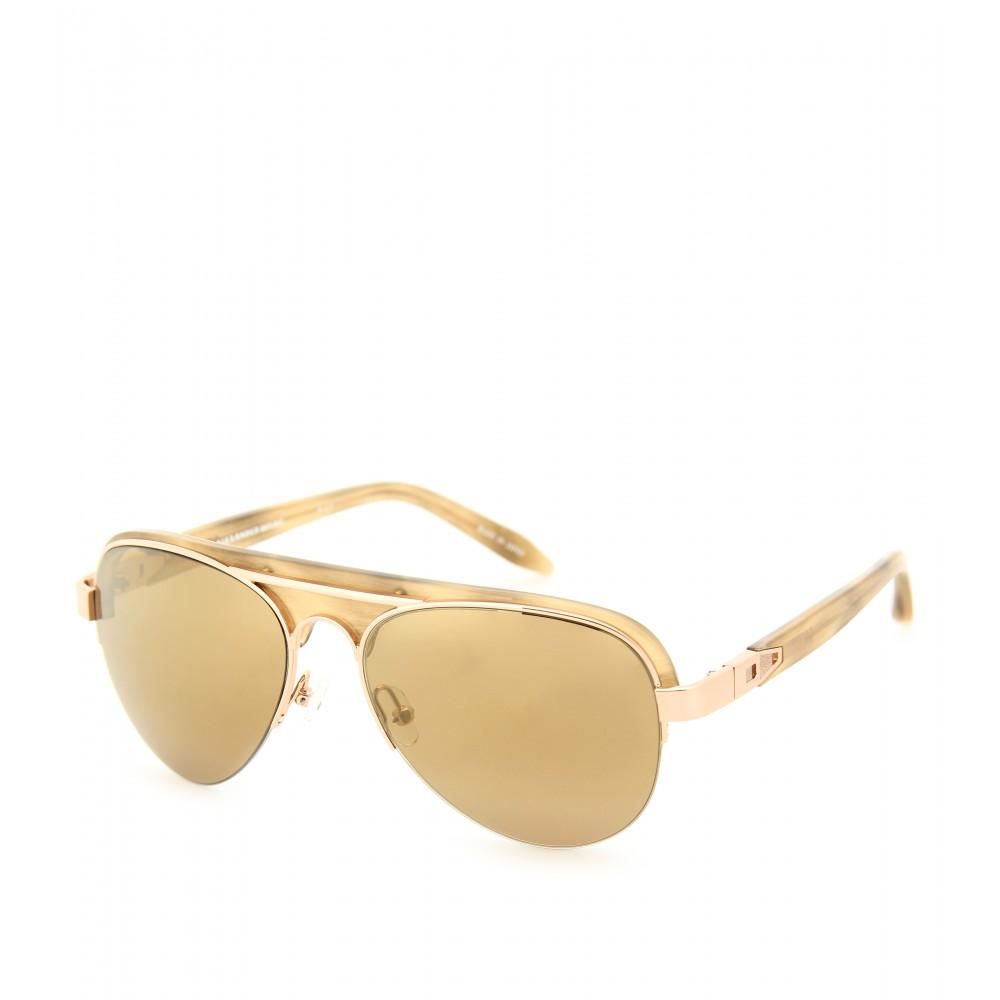Sonnenbrille von Alexander Wang