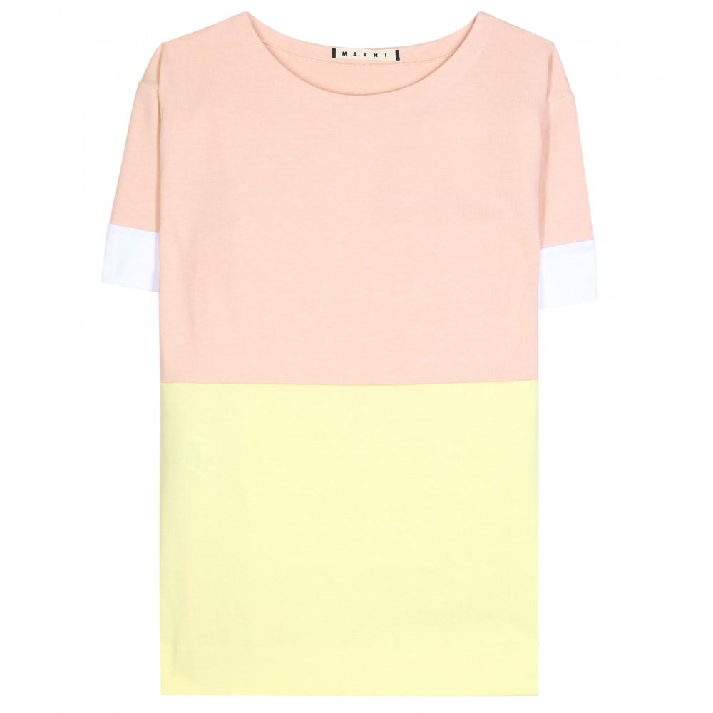 T-shirt von Marni Edition