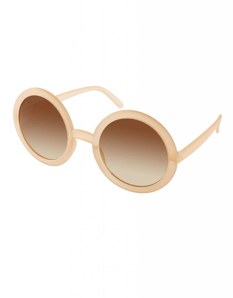 Sonnenbrille von Asos