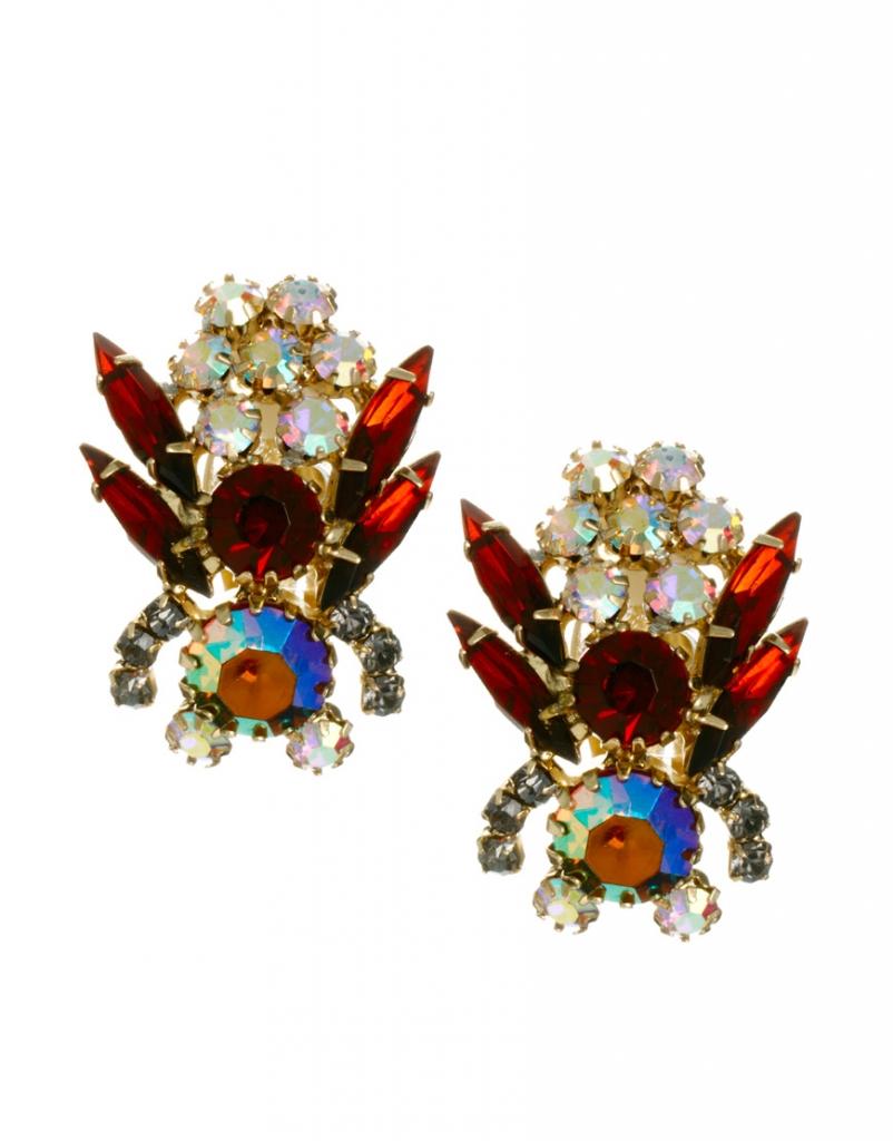 Ohrringe von Asos