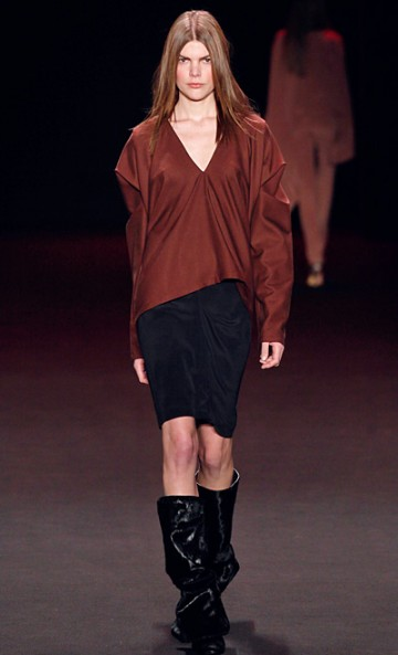 Michael Sontag AW 13/14