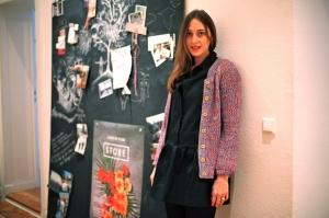 JOURgarderobe: Zuhause bei Rosann