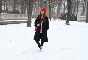 JOURlook: Berlin Fashion Week Tag 1