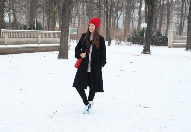 JOURlook: Berlin Fashion Week Tag 1