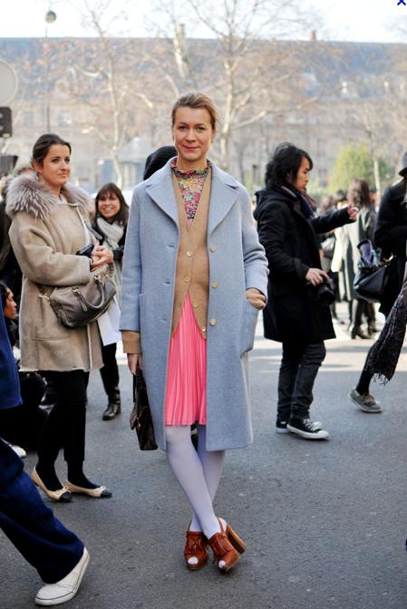 Natalie Joos; Bild: Feed Me Fashion