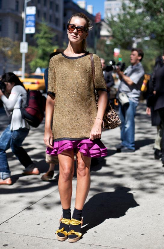 Natalie Joos; Bild: Streetpeeper