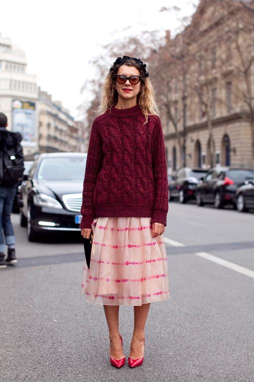 Natalie Joos; Bild: Fashionshelf