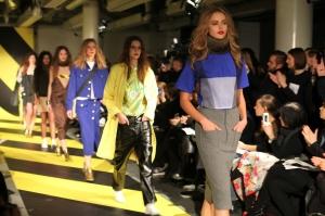 Stockholm Fashion Week: BACK AW13