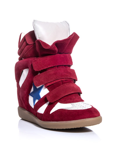 Journelles_Schuhtrends_2013_Isabel_Marant_Bayley_Wedge_Sneaker