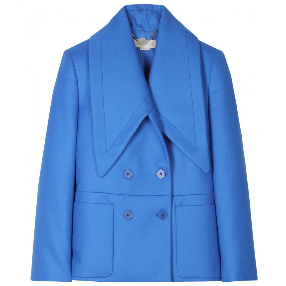 Jacke von Stella McCartney (Sale)