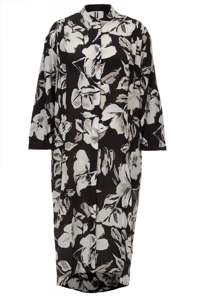 Kleid von Unique