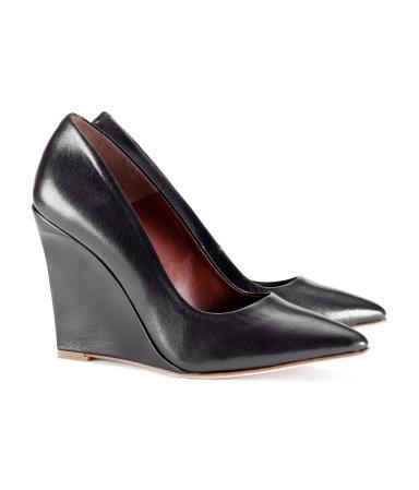 Schuhe von H&M