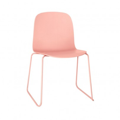 visu-chair-frame-lacquered-soft-pink