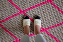 Sommer-Musthave: Chanel-Espadrilles