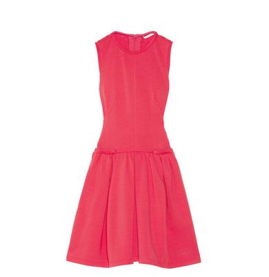 Kleid von Carven