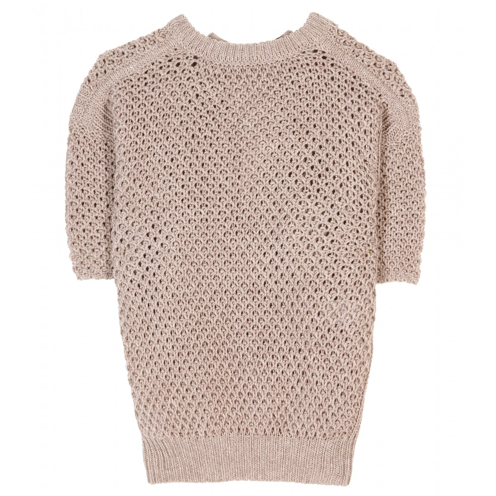 Wollpullover von Nina Ricci