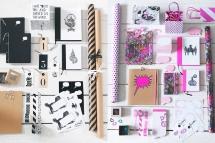 Ganz neu: IKEA Papershop