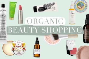 Online Beautyshopping ORGANIC