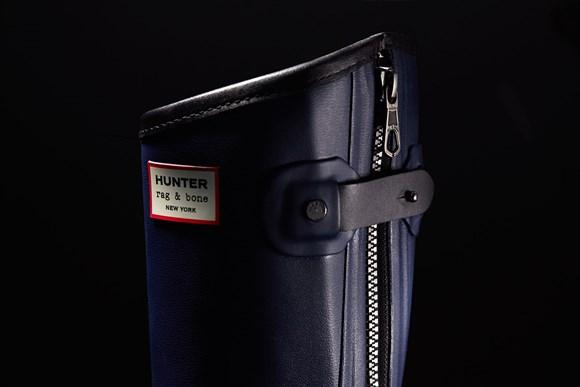 Journelles-Hunter-rag-&-bone-Gummistiefel-Tall