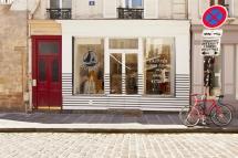 Petit Bateau Pop-up Store Paris