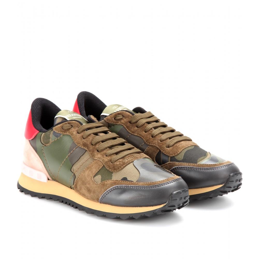 Sneakers von Valentino