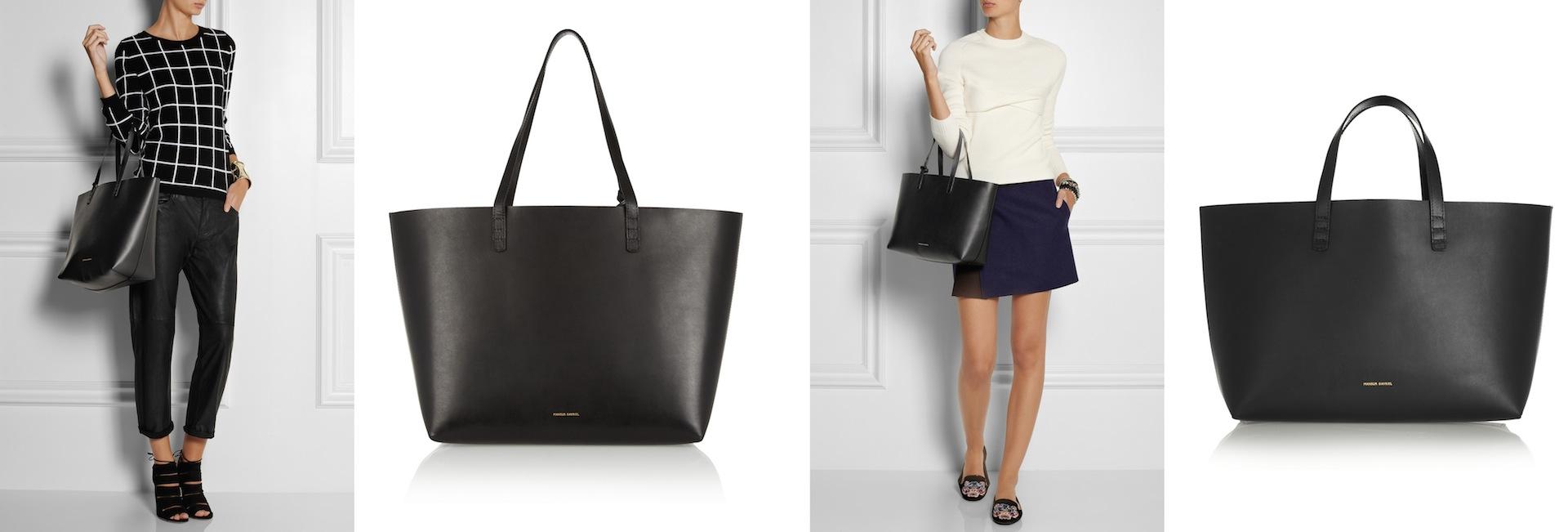 3143dc754ace5 Seit zwei Jahren gehe ich nicht mehr ohne meinen schwarzen Céline-Shopper  vor die Haustür  es ist die zeitloseste und eleganteste everyday bag