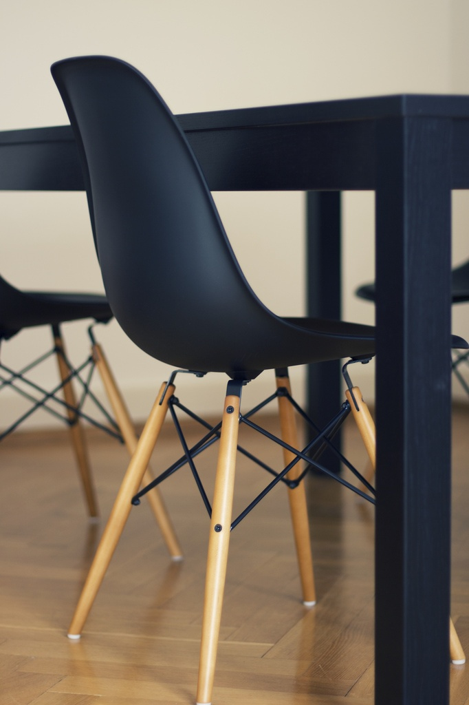 Journelles Maison: Original vs. Replika – der Eames Plastic Chair ...